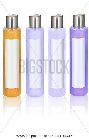 Bottles For Cream