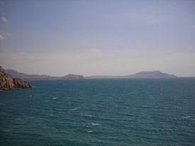Mountain And Sea