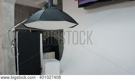 Photo Studio, Photo Interior, Photo Light, Photobox