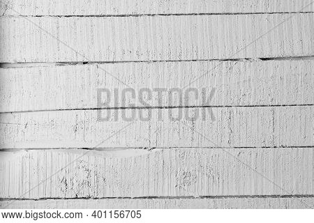 White Wooden Pattern Texture, White Wooden Abstract