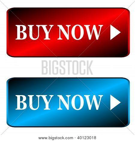 Buy Now Icons