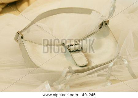Beige Handbag 2