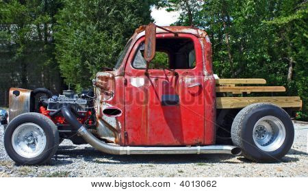 Tennessee Truck