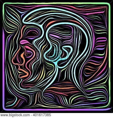 Virtual Woodcut Design