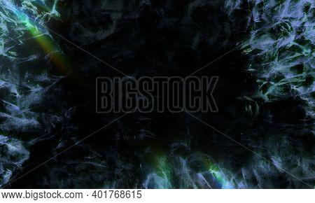 A Overlay Background Cystal Colour Texture Futuristic