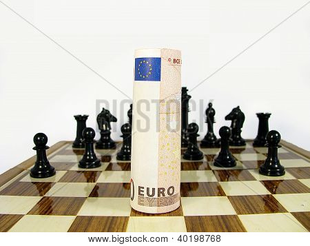 All against the euro