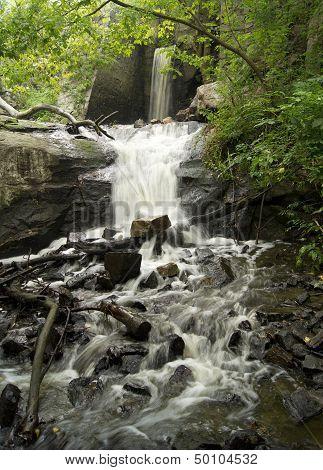 waterfall buki