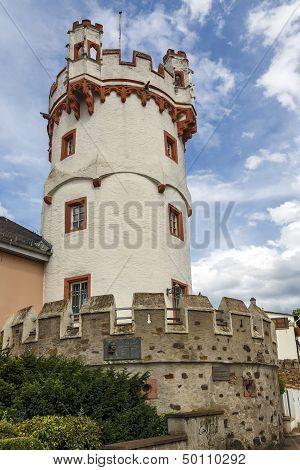 Rudesheim, Germany