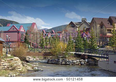 City Of Breckenridge