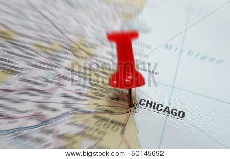 Chicago Map