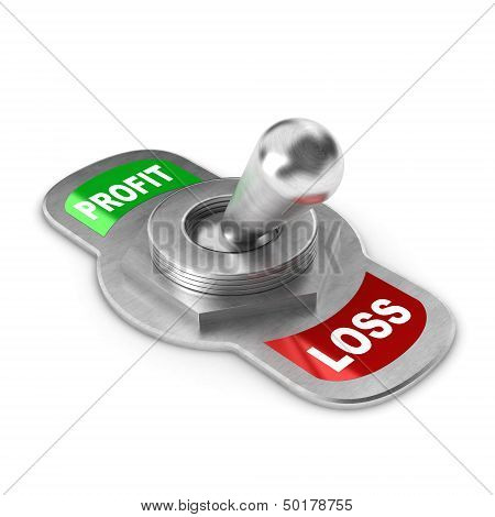 Loss Concept Switch