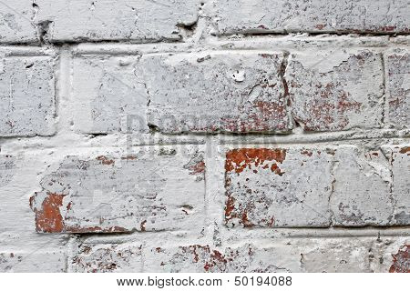 Old Brick Walls