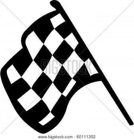 Grand Prix Flag