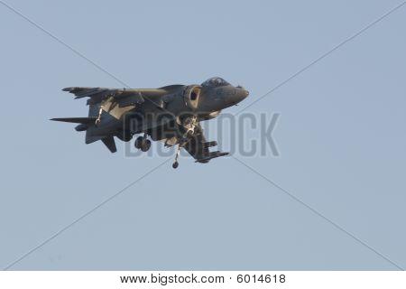Harrier Jump Jet 8