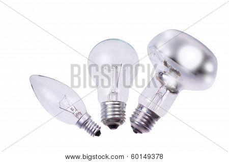 Image Of Light Bulbs