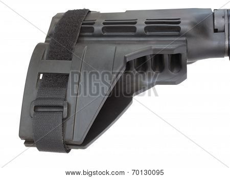 Ar-15 Handgun Stock