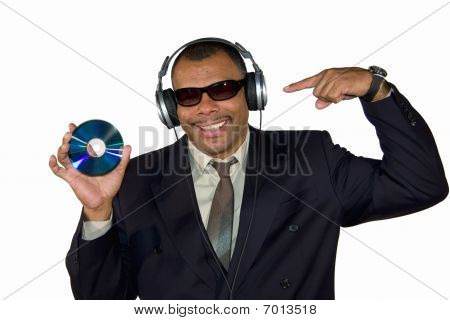 soulman presenting audio CD