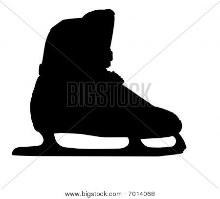 Ice-skating Shoe