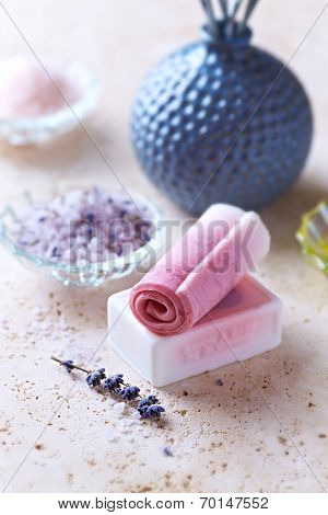 Handmade Glycerin Soaps