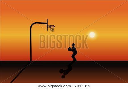 Sunset sports