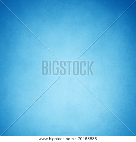 Abstract Blue Texture Background.