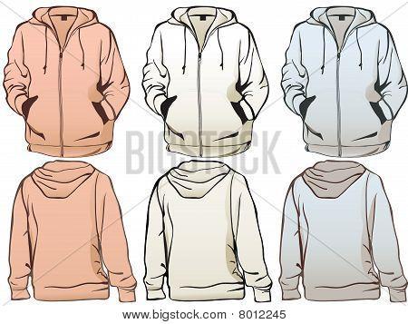Set of Sweatshirts