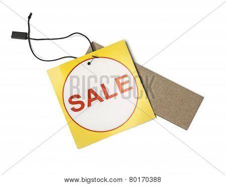 Sale, Tag
