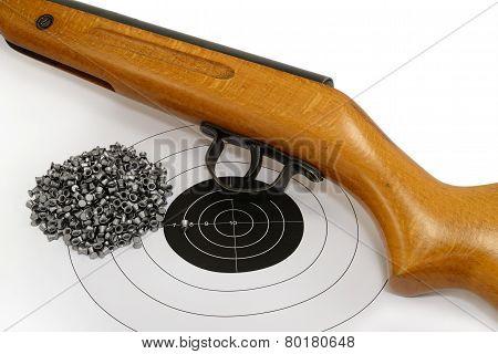 Sport Shooting Equipment