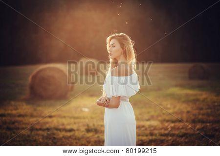 Tender Woman