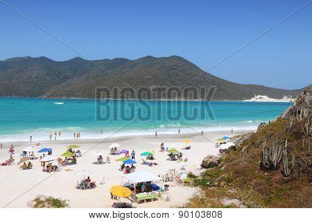 Cabo Frio Beach