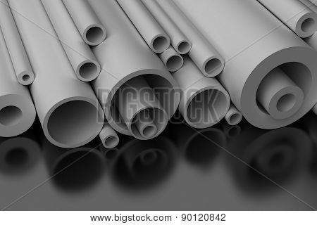 Pilastic Pipes