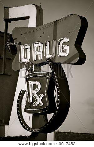 DRUG Rx