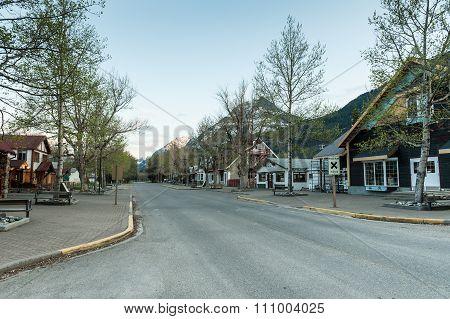 Waterton Park Village