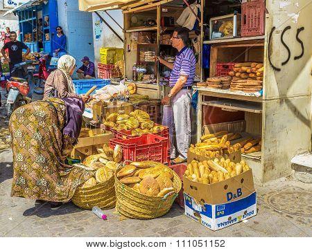 The Fresh Bread