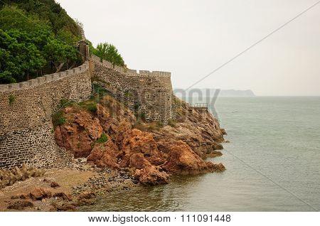Penglai Water Fortress
