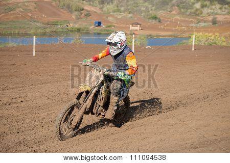 Barancheev Maxim 17 (sports School Red Wings), Class