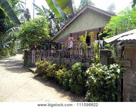 Mabini Home