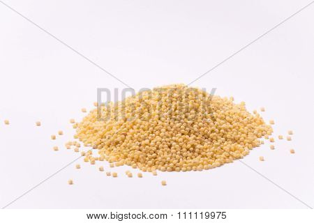Dry Millet