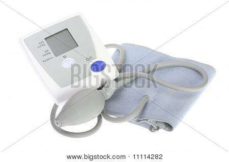 Electrical Device For Measuring Pressure