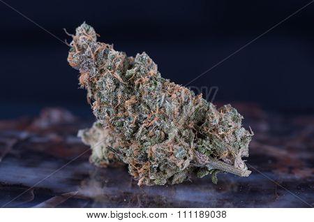 Godberry Medical Marijuana