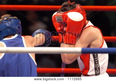 Boxing Round 13