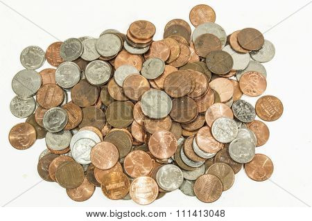 Money Coins 1