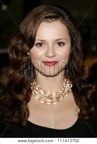 Sasha Cohen attends the
