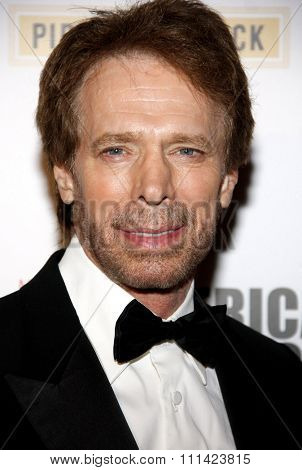 Jerry Bruckheimer at the American Cinematheque 27th Annual Award Presentation To Jerry Bruckheimer held at the Beverly Hilton Hotel in Los Angeles, United States, 121213.