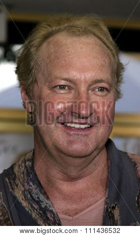 WESTWOOD. CALIFORNIA. April 29, 2005. Randy Quaid attends at the Los Angeles Premiere of