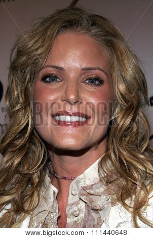 November 17, 2005 - Beverly Hills - Paige Adams-Geller at the Paige Premium Denim Party at the Paige Premium Denim Flagship Store in Beverly Hills, California United States.