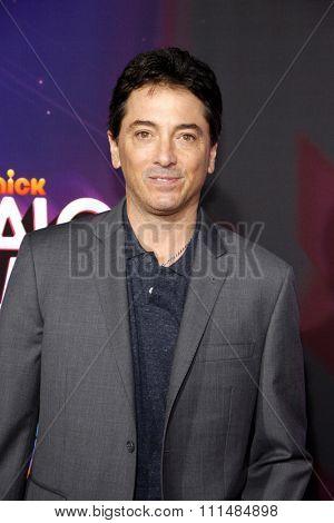 Scott Baio at the  2012 Halo Awards held at the Hollywood Palladium in Hollywood on November 17, 2012.
