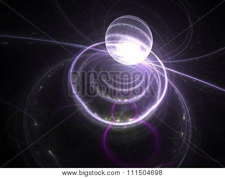 Fractal Ball