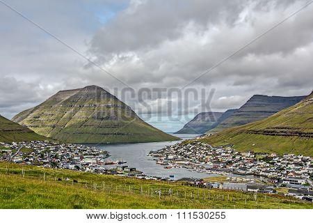 Faroe Islands, Klaksvik