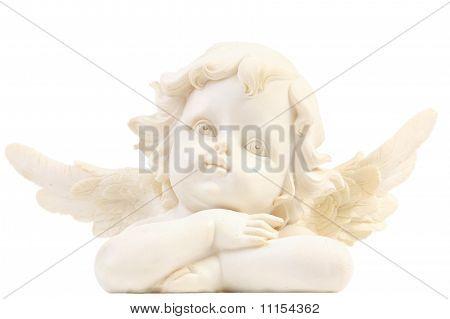 Little Angel Figurine